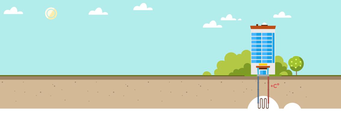geothermie, diepe aardwarmte, ecologie, duurzaamheid