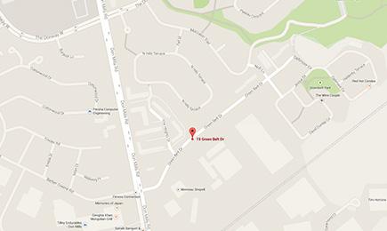 Directives routières avec Google Maps
