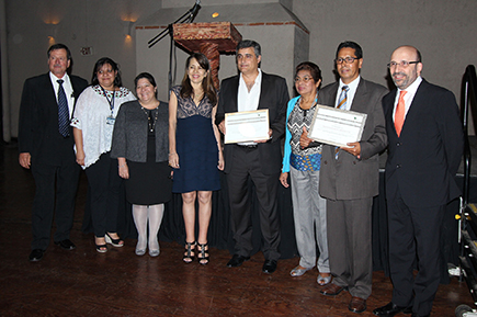 Janssen and the first prize of incentives in support of patients in Latin America