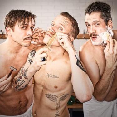 10 let upozorňuje Movember na  problémy mužského zdraví