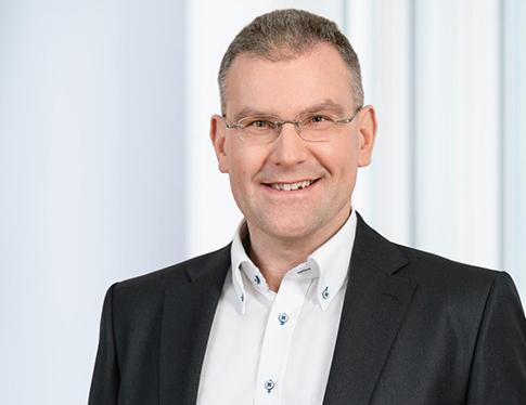 Dr. Frank Zils