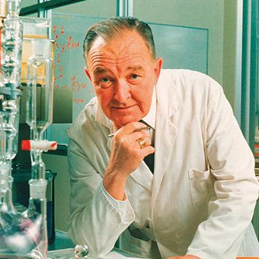 Geschichtevon Janssen  – Dr. Paul Janssen