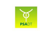 Logo dell'app PSA DT Calculator