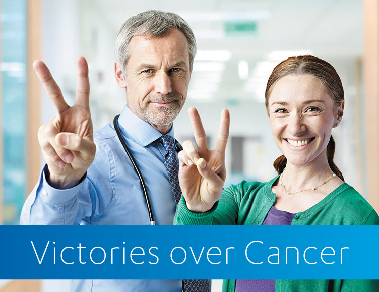 Victories over Cancer
