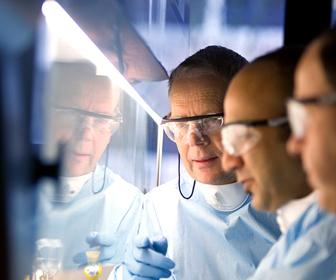 Janssen – et forskningsintensivt selskap