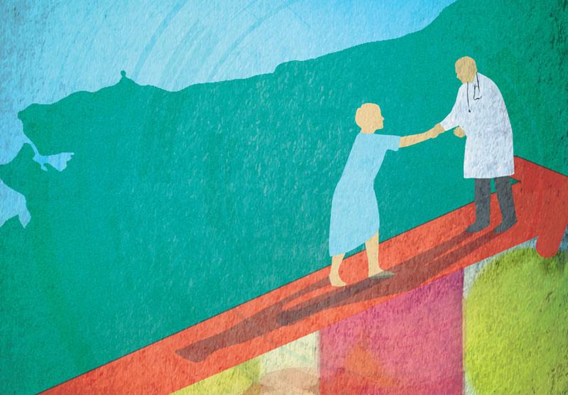 Um Novo Modelo de Acesso à Inovação em Saúde Baseado em Resultados