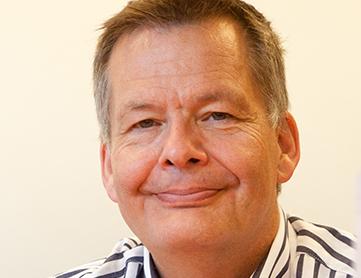 Johan Van Hoof, MD