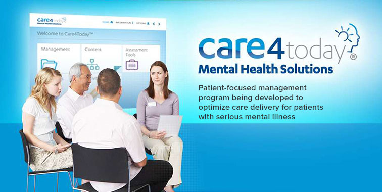 Care4Today® Mental Health Solutions
