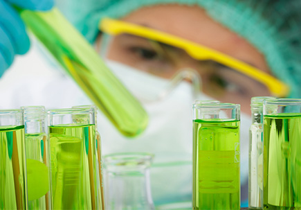 Green Chemistry at Janssen