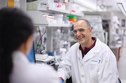 Janssen Oncology Lab