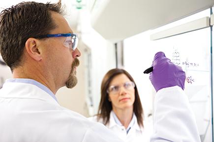 Janssen Research Scientists