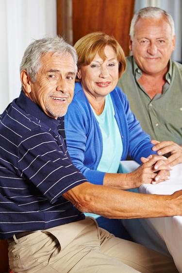 Manželstvo znižuje riziko ochorenia stareckou demenciou