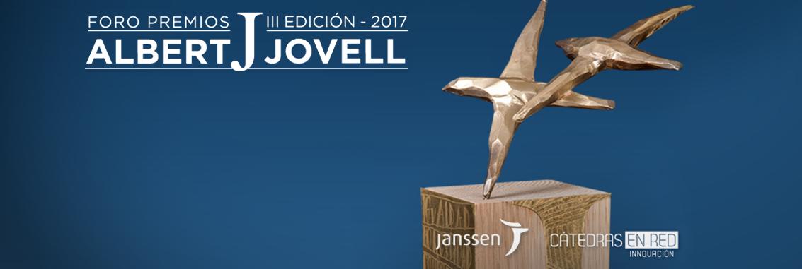 Premios Foro Albert Jovell