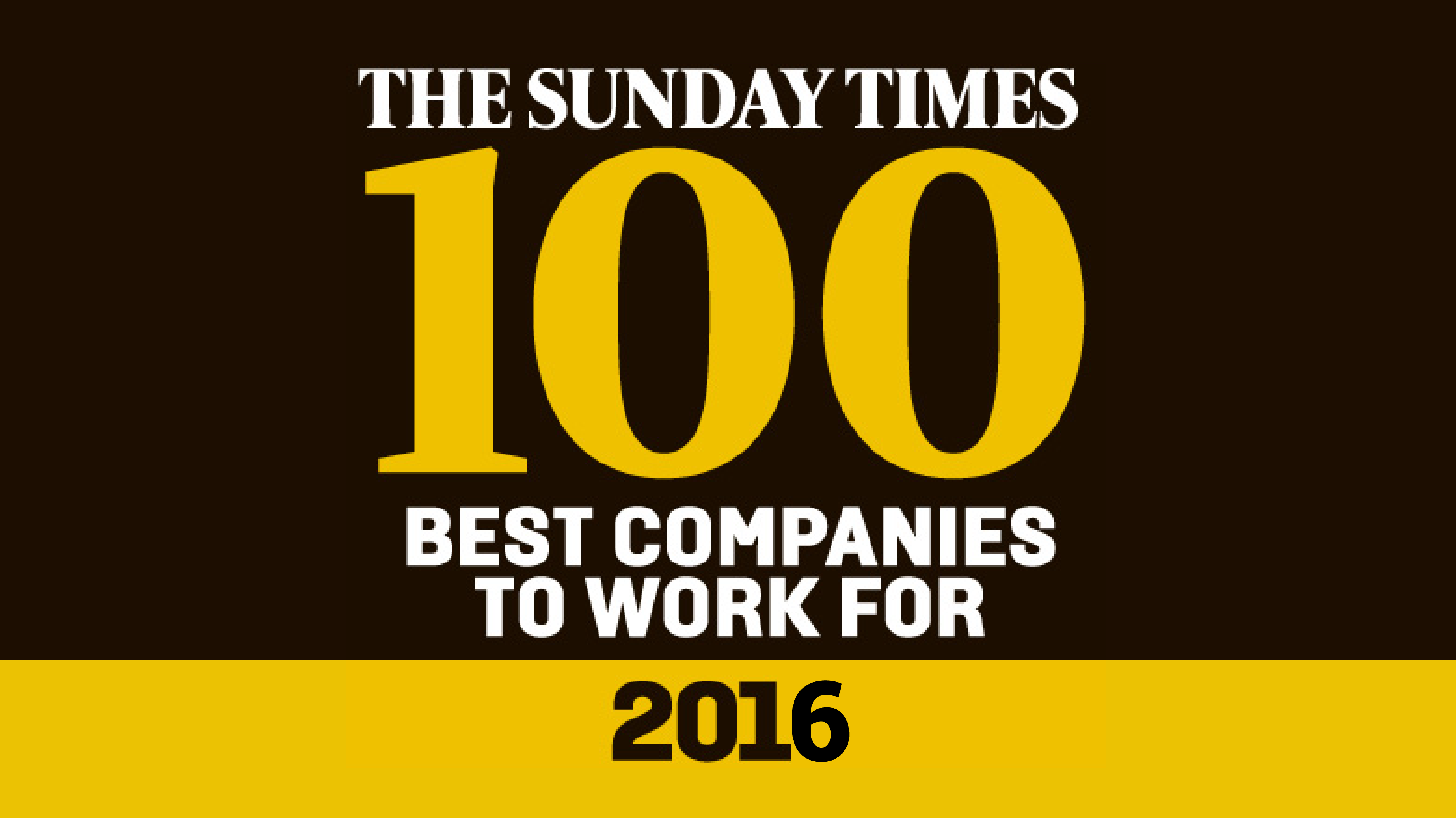 [Ranked 30th in The Sunday Times]