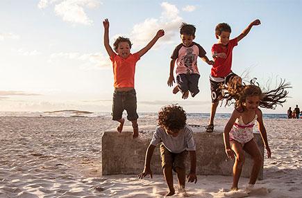 Healthy & Happy Children