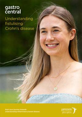 Fistulising Crohn's disease