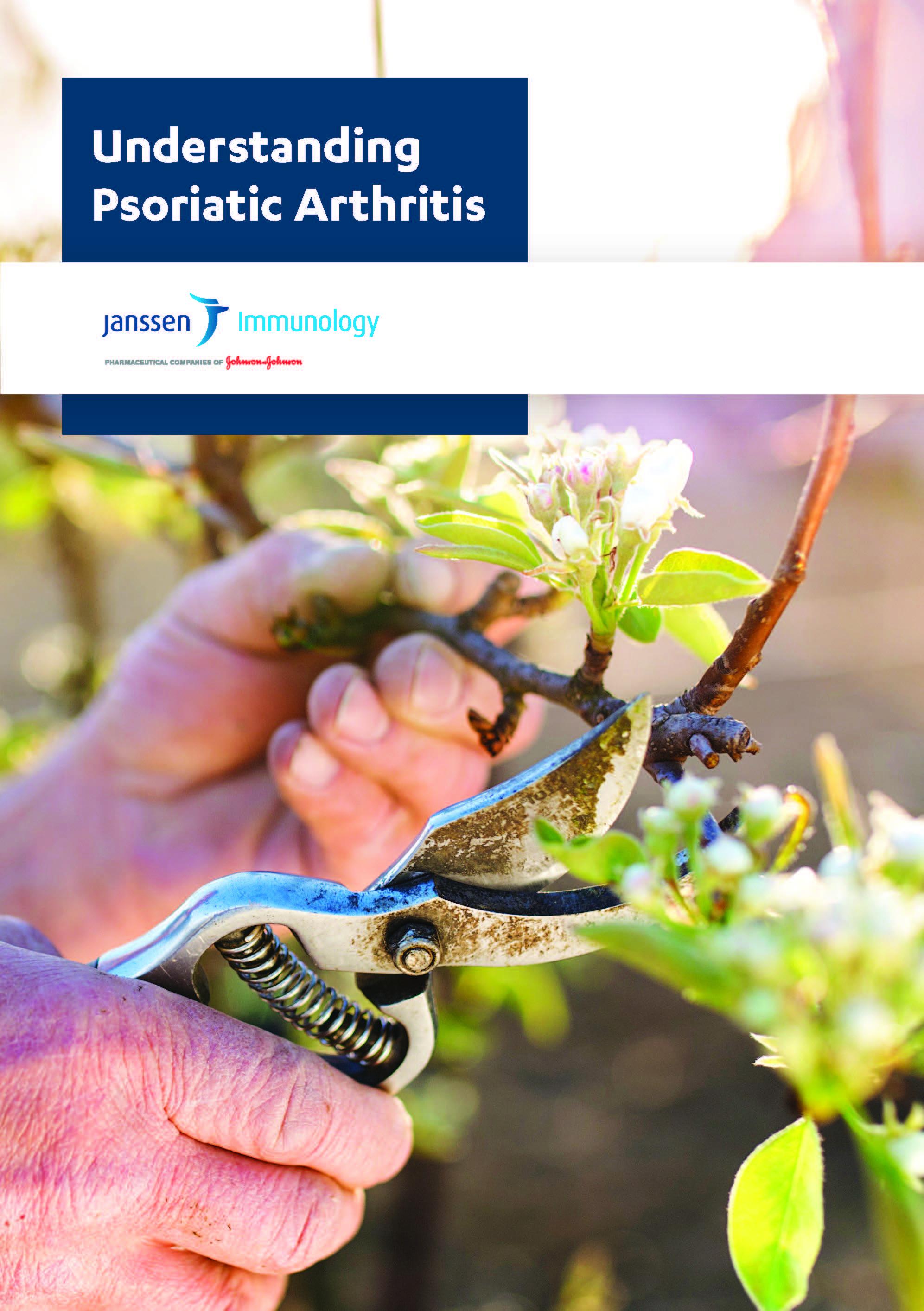 Understanding Psoriatic Arthritis
