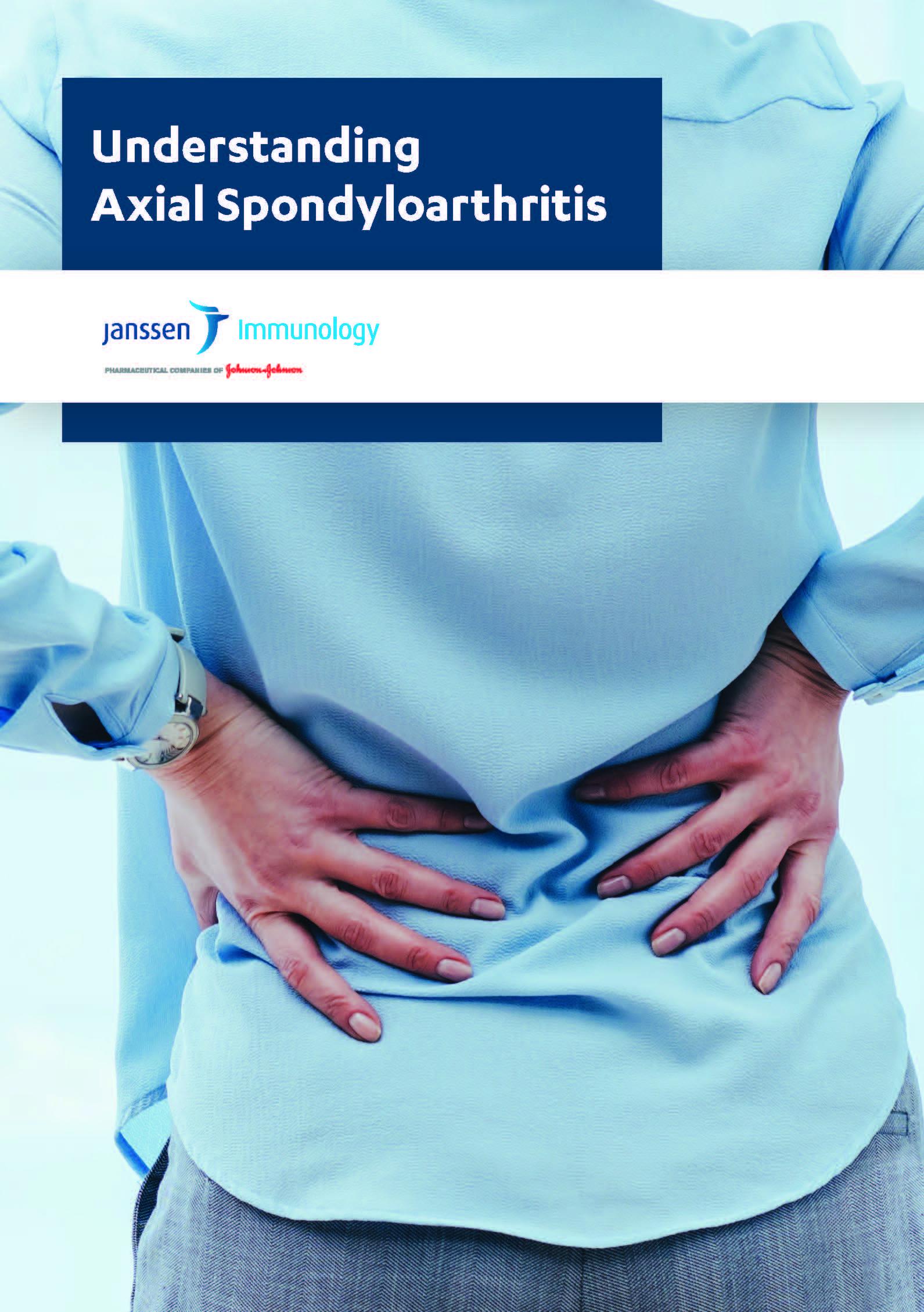 Understanding Axial Spondyloarthritis