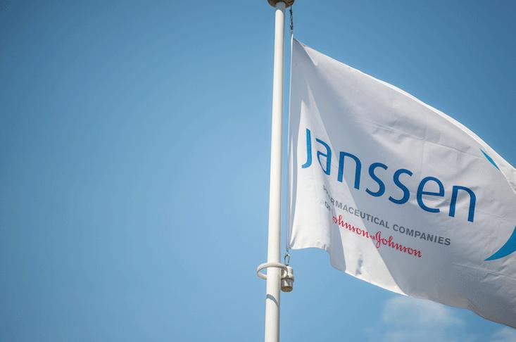Janssen in België