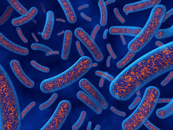 antibioticaresistentie