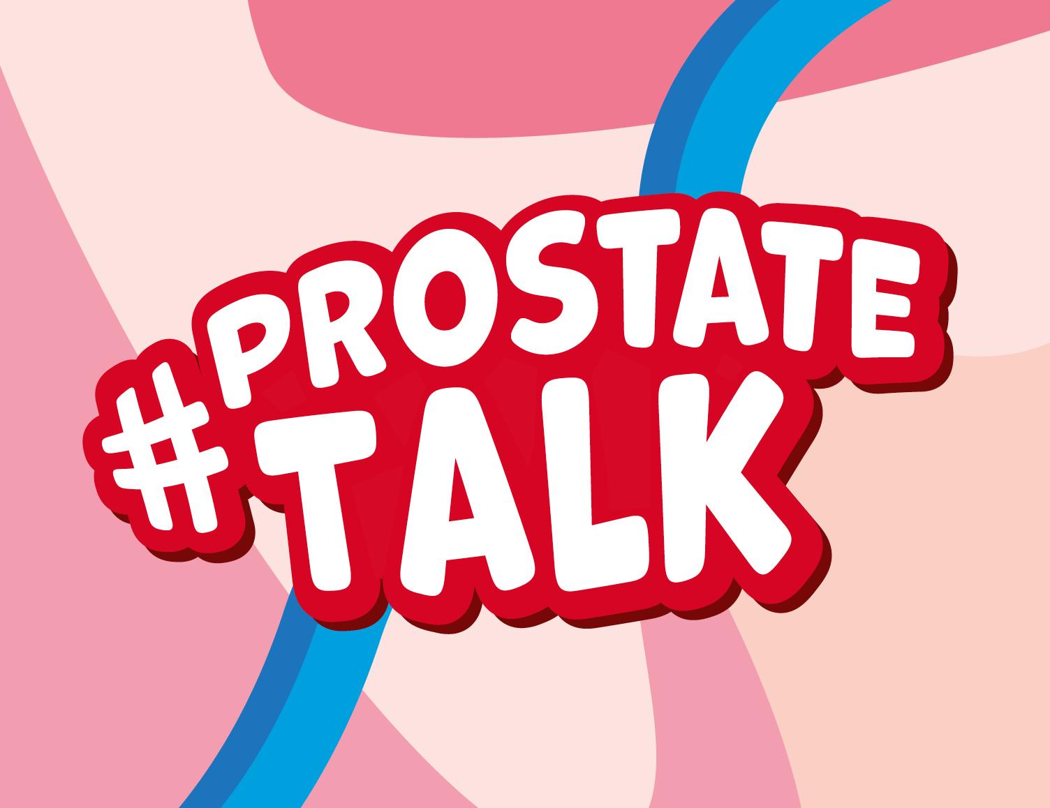 ProstateTalk