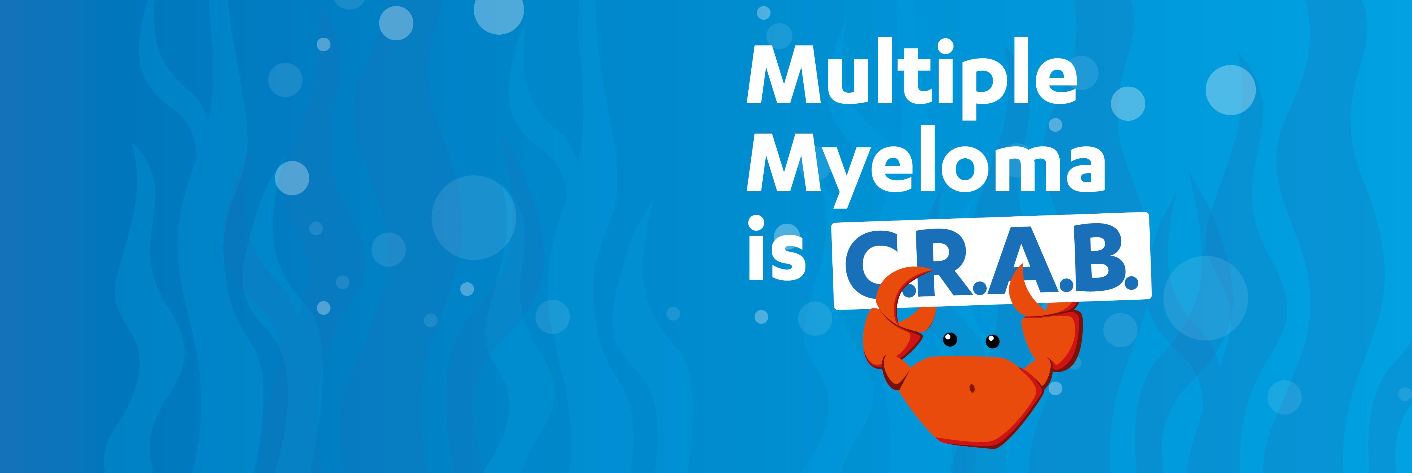 BCAM multiple myeloma