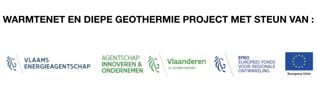 Logo partners geothermie
