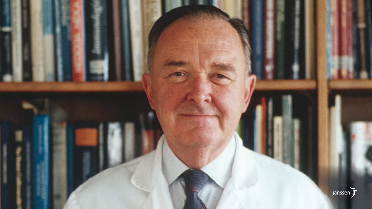 Dr Paul Janssen