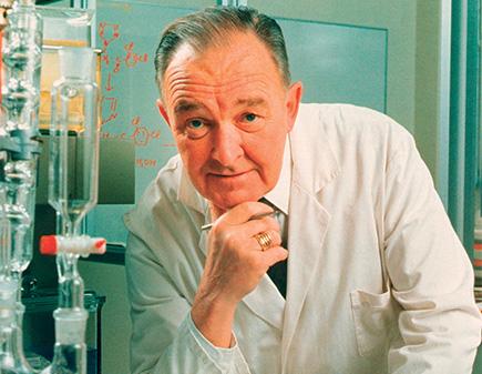 Dr. Paul Janssen