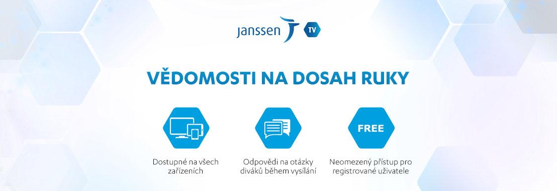 Janssen TV