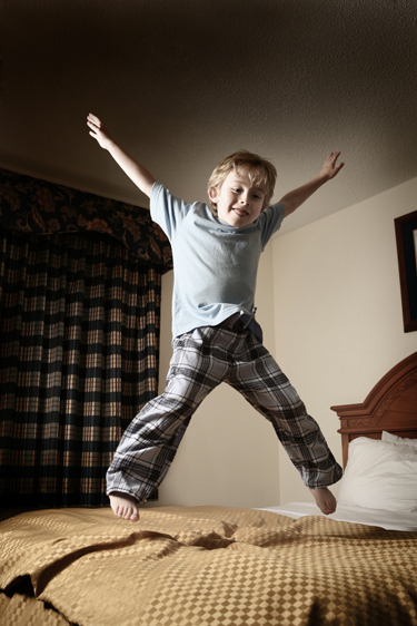 ADHD může trpět až pět procent dospělých