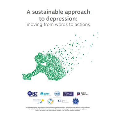 A sustainable approach to depression