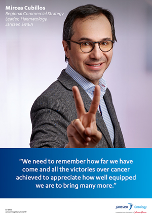 Victories over cancer 2