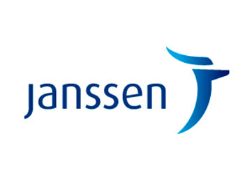 Image result for logo for janssen