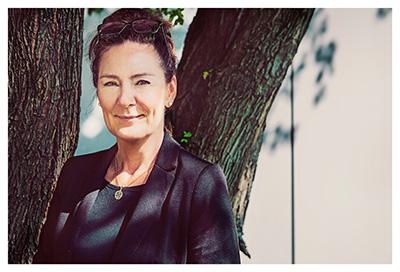 Katja Cramer