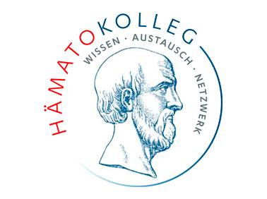 Hämatokolleg Logo