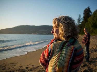 Ziel ist es, dass Menschen mit PAH (Lungenhochdruck) ein weitgehend normales Leben führen können.