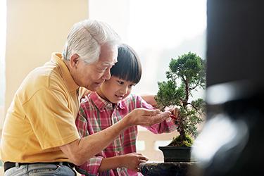 Das Krankheitsrisiko steigt mit dem Alter und Männer sind etwas häufiger von AML betroffen als Frauen.