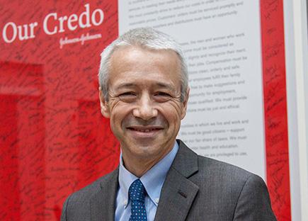 Joaquin Duato, Worldwide Chairman, Pharmaceuticals
