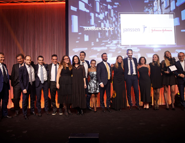 AboutPharma 2019 Digital Awards