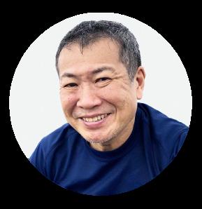 作家・ジャーナリスト・佐々木 俊尚
