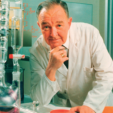 ポールヤンセン博士