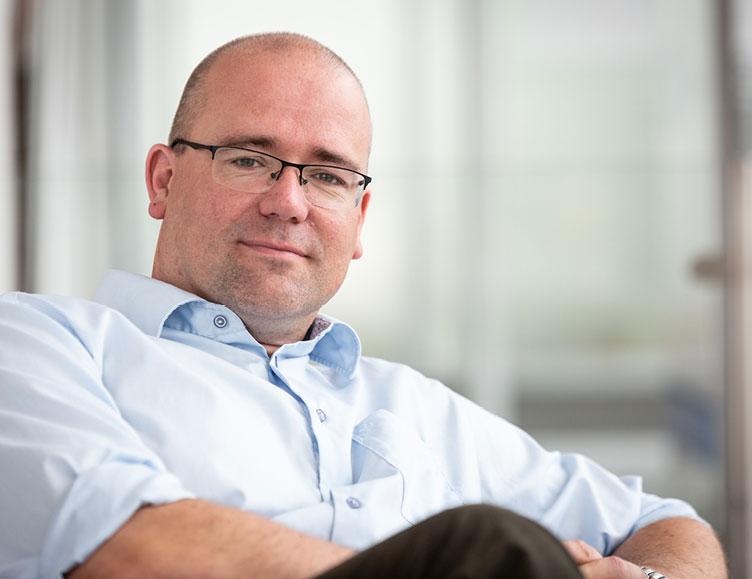 Hugo Ceulemans, Passie voor gezondheid