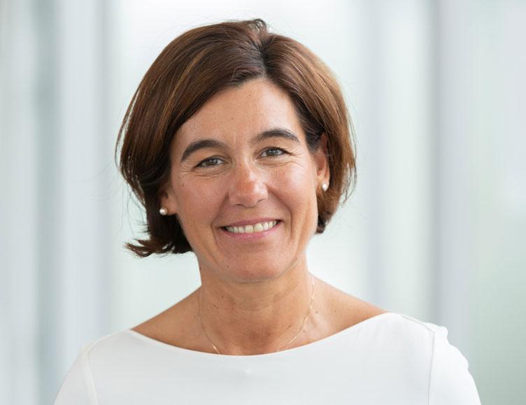 Peggy van Casteren, passie voor gezondheid