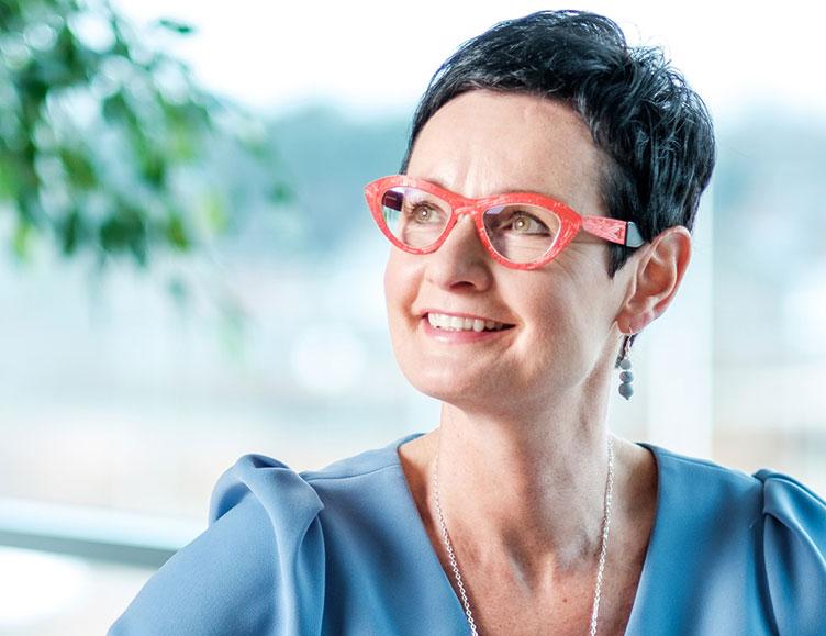 Hanna Maertens, Passie voor gezondheid
