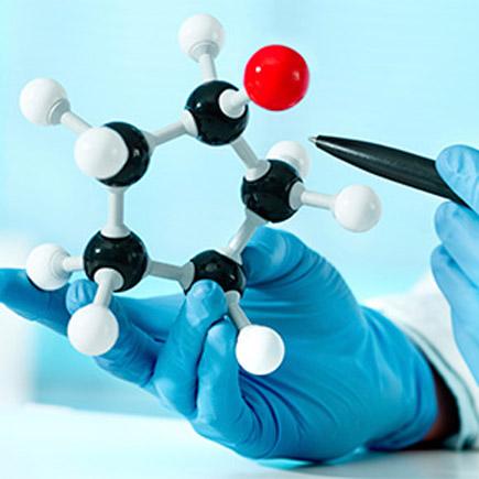 Ontwikkeling van molecuul tot medicijn