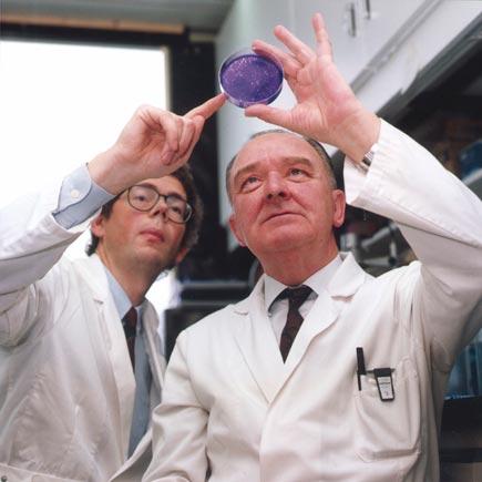 Dokter Paul Janssen