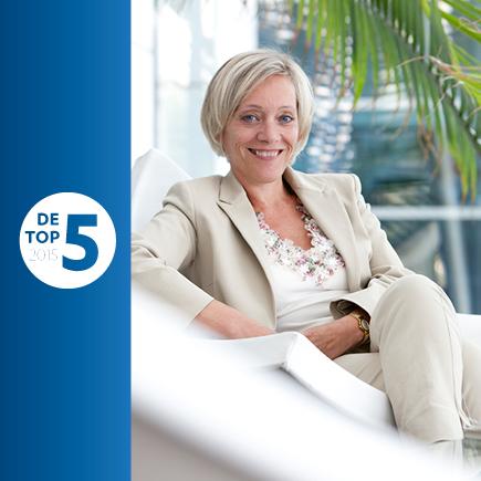 De 5 hoogtepunten van Sonja Willems in 2015