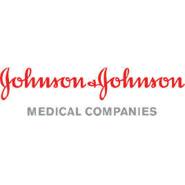 Johnson & Johnson Medical Companies Logo