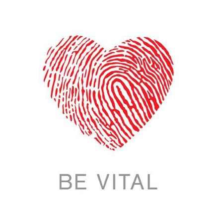 Be Vital Logo